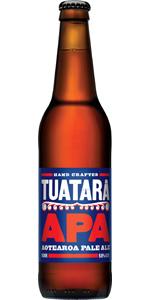 Tuatara KAPAI