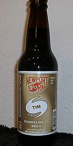 Newport Storm - Tim (Cyclone Series)