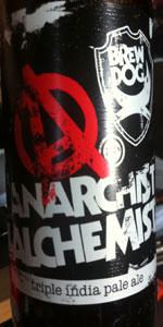 Anarchist / Alchemist