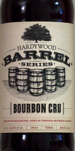 Bourbon Barrel Cru