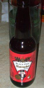 Black Oak Nutcracker Porter
