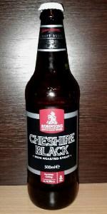 Cheshire Black