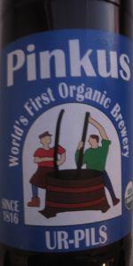 Organic Ur Pils