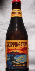 Skipping Stone
