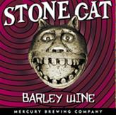 Stone Cat Barley Wine