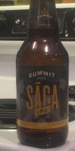 Summit Sága IPA