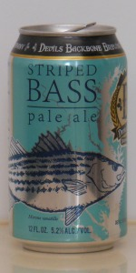 Striped Bass Pale Ale