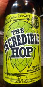 The Incredible Hop Imperial India Pale Ale