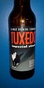 Tuxedo Imperial Stout