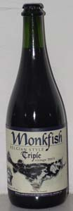 Fish Tale Monkfish Belgian-Style Triple