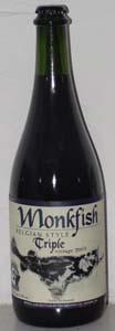 Fish Tale Monkfish Belgian-Style Triple