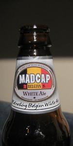 Madcap Belgian White Ale