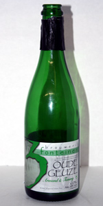 Drie Fonteinen Oude Geuze - Armand & Tommy