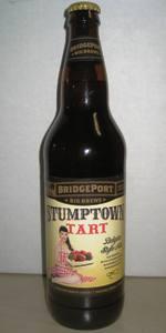 Stumptown Tart (2012)