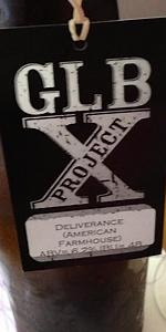 Great Lakes Deliverance American Farmhouse