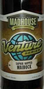 Saphir Hopped Maibock (Venture Series)