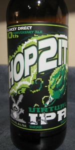 HOP2IT Virtual IPA