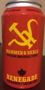 Hammer & Sickle