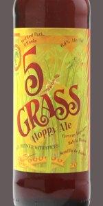 5 Grass