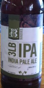 3LB IPA India Pale Ale