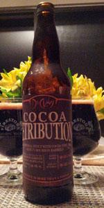 Cocoa Retribution