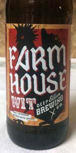 Farmhouse Wit