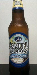 Samuel Adams Porch Rocker
