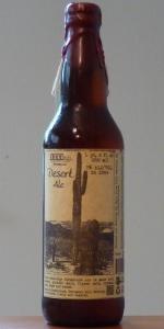 Desert Ale