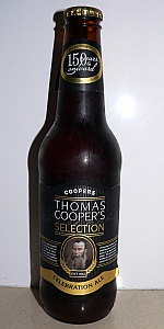 Thomas Coopers Selection Celebration Ale