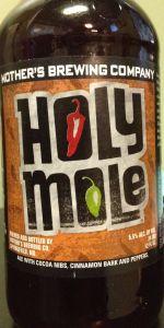 Holy Mole