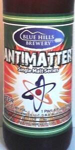 Anti-Matter Kölsch