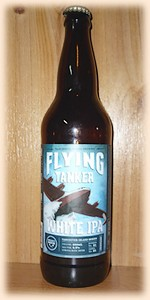 Flying Tanker White IPA