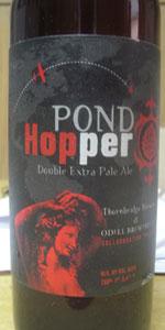 Pond Hopper Double Extra Pale Ale