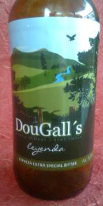 Dougall's Leyenda