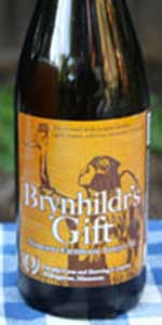 Brynhildr's Gift