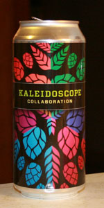 Kaleidoscope Collaboration