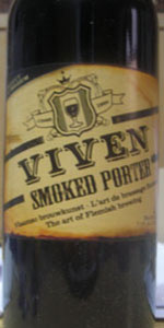 Viven Smoked Porter