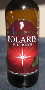 Polaris Julebryg