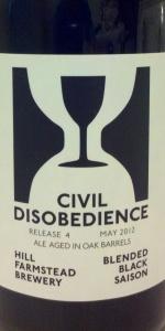 Civil Disobedience #4