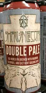 Double Pale Ale