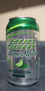 Bud Light Lime Mojito