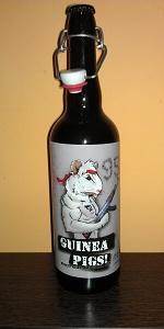 Guinea Pigs ´95