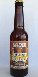Evil Twin DEVFFC, MQAL9,.8 (Melvin Brew)