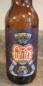 Arc Welder Dunkel Rye