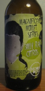 Billy Ray Citrus