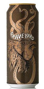 Graveyard Hisingen Brew