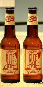 Kite Tail Summer Ale