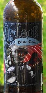 Black & Blue Grass