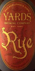 Yards Rye
