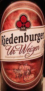 Riedenburger Ur-Weizen